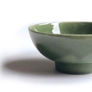 Vintage Haeger Mid Centry Modern Bowl